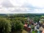 Sommerwandern in der Fränkischen mit Caro