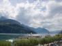 Wanderurlaub 2014 Piemont & Südtirol: Tag 1 & 2