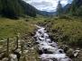 Wanderurlaub 2014 Piemont & Südtirol: Tag 12