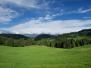 Wanderurlaub 2014 Piemont & Südtirol: Tag 15