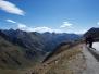 Wanderurlaub 2014 Piemont & Südtirol: Tag 17
