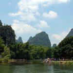China Guilin Yanhshuo